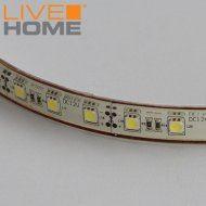 LED pásek 14,4W/m, 4000°K, IP68