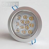 LED podhledové svítidlo TH1202