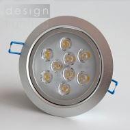 LED podhledové svítidlo TH902