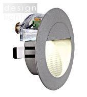 DOWNUNDER LED14 - vestavné svítidlo - teplá bílá