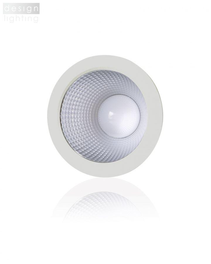 LED vestavné svítidlo C401