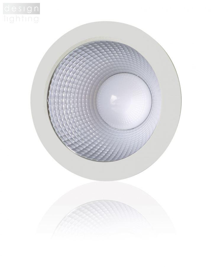 LED vestavné svítidlo C601
