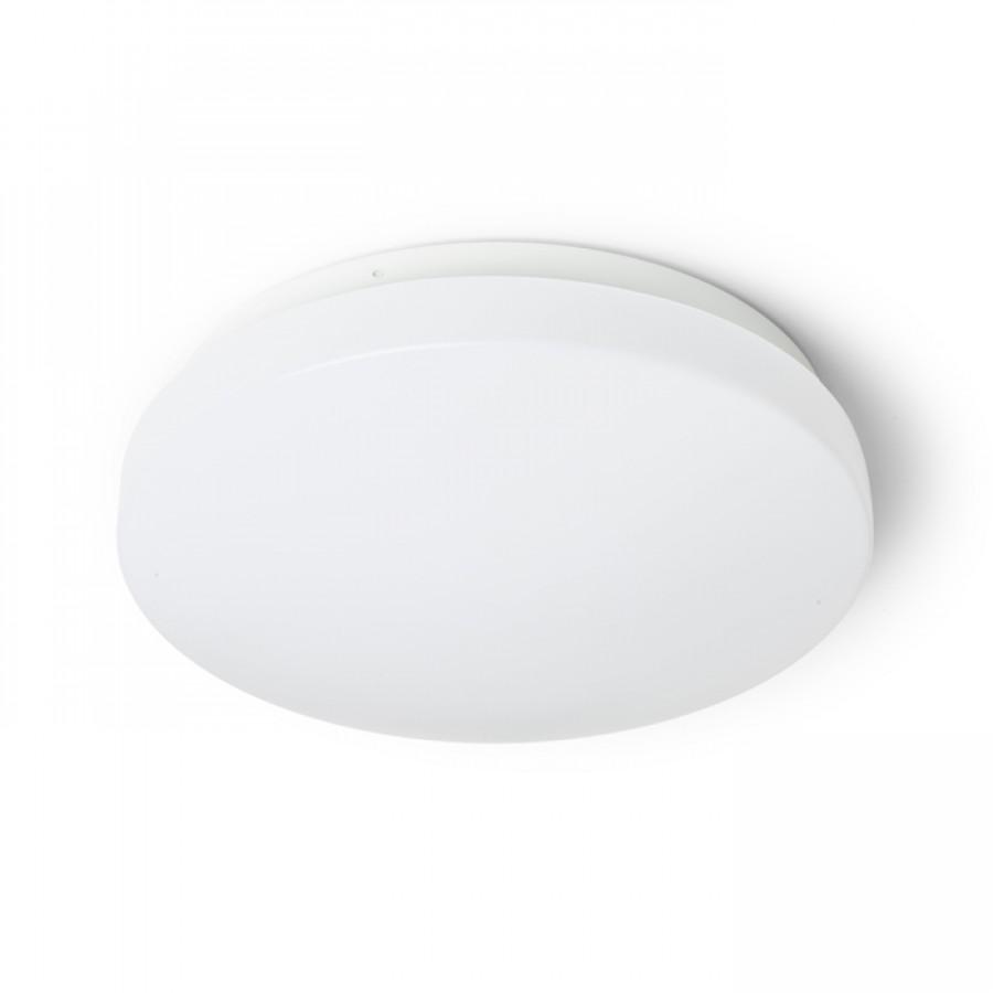 SEMPRE R 25 stropní  mléčný akryl 230V LED 10W  3000K