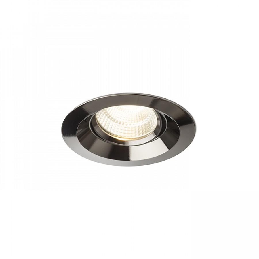 SPARKLE zápustná bílá  230V LED 5W 24°  3000K