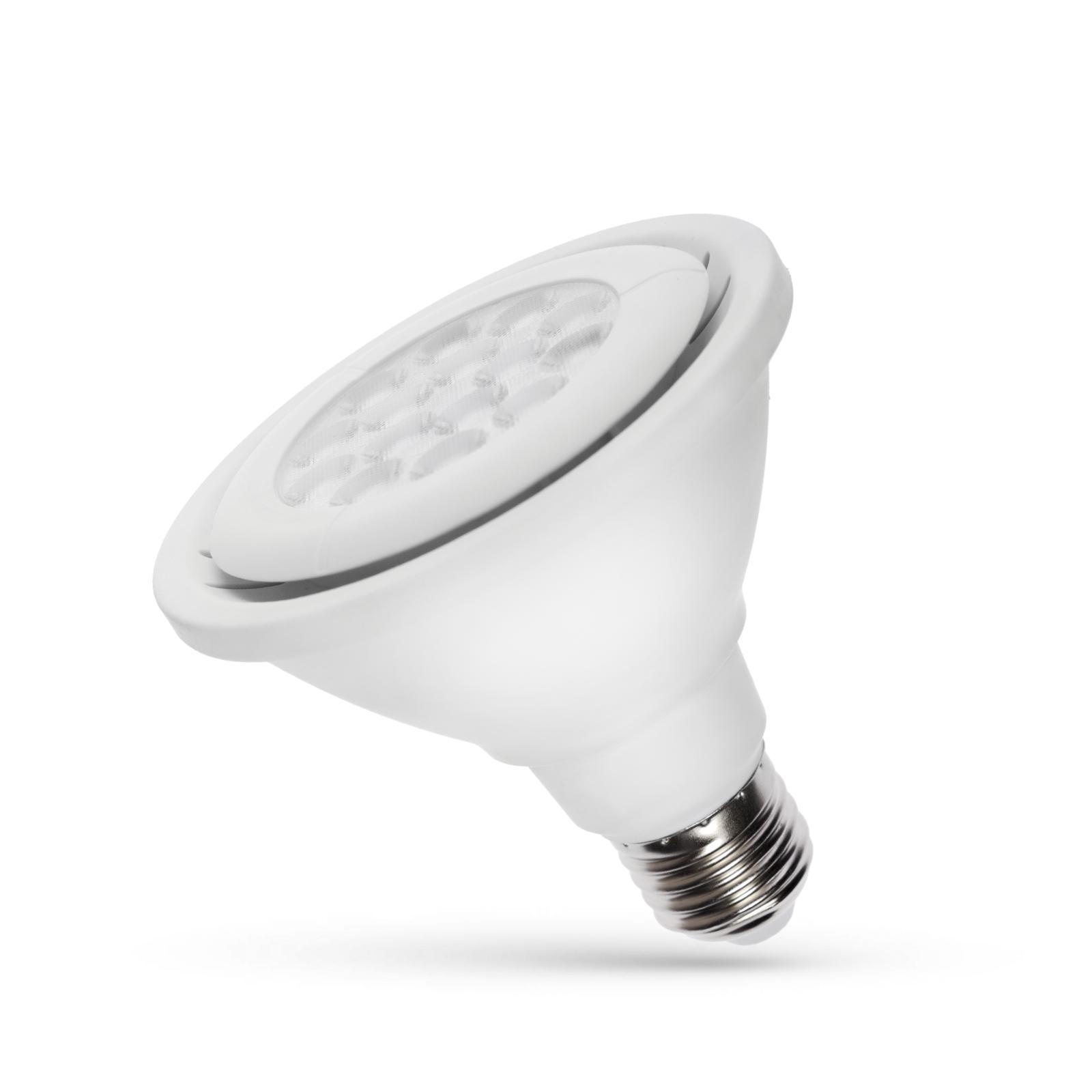 LED PAR30 E27 230V 11W  WW SPECTRUM