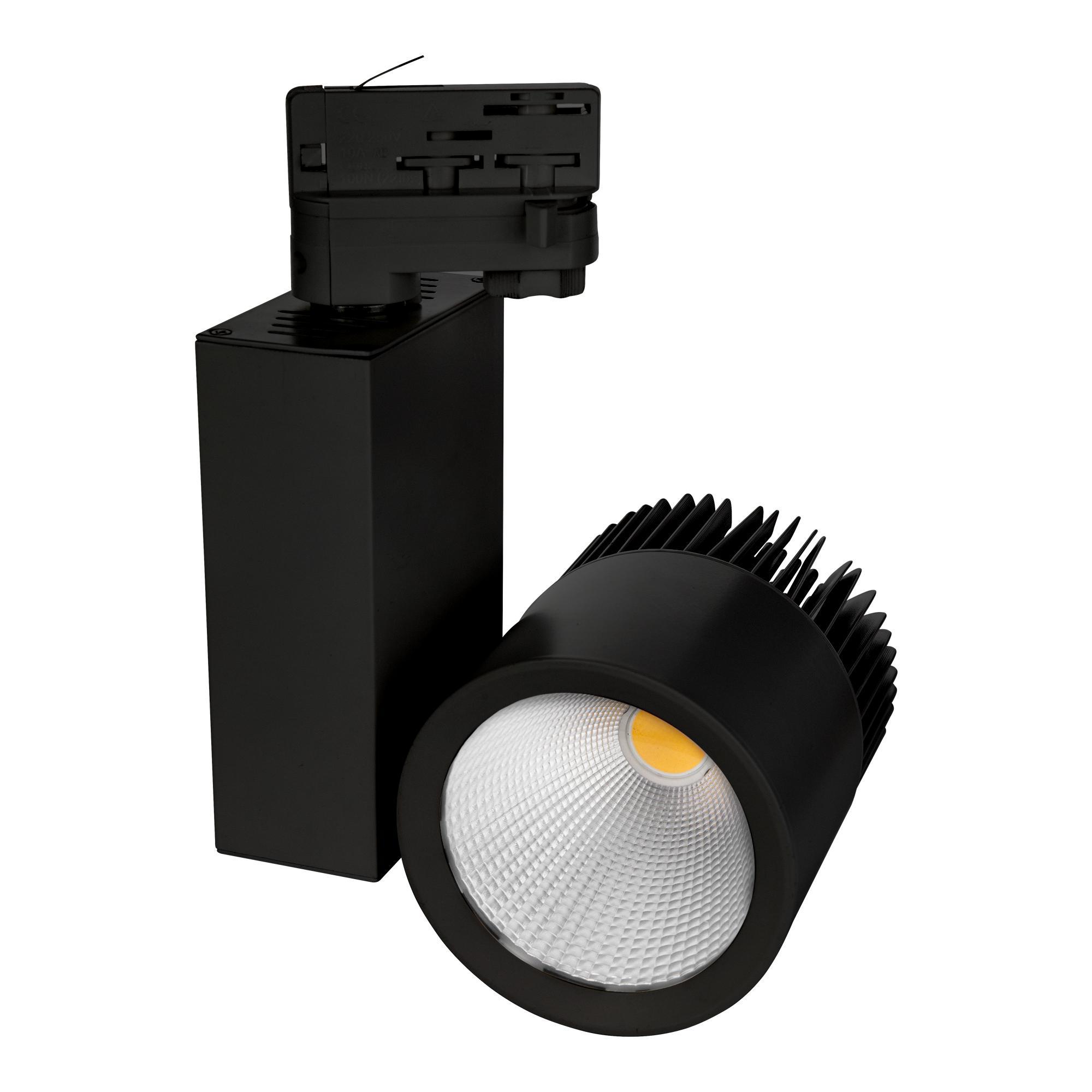 MDR APUS 940 35W 230V 15ST BLACK DIM