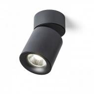 CONDU stropní černá 230V LED 20W 24° 3000K