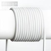 FIT 3x0,75 1bm textilní kabel fuchsiová