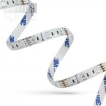 LED STRIP 48W 5050 60LED RGB 1m (roll 5m) - without cover