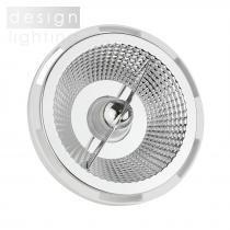 LED AR111 GU10 230V 12W SMD 20 DEGREES NW WHITE SPECTRUM