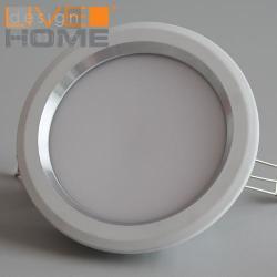 LED podhledové svítidlo o průměru 140mm (studená bílá)